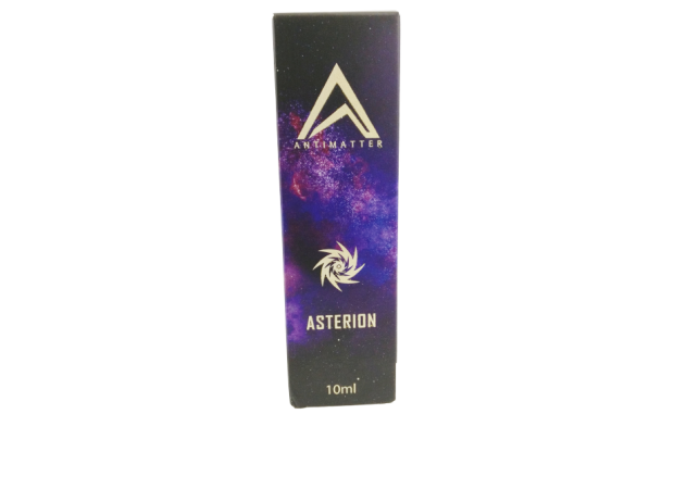 Asterion Antimatter