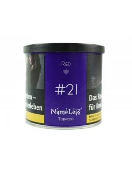 Nameless Tobacco Red #21- 200g