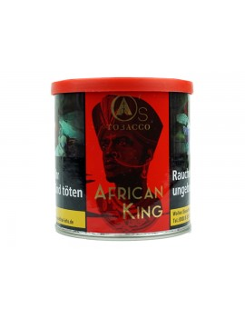 Os Dobacco African King 200g