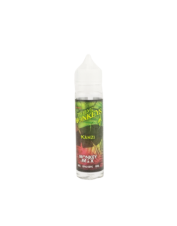 Twelve Monkeys  Kanzi Liquid 60 ml